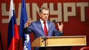 Преемника брянского главы республики задержали за получение взяток на 140 миллионов