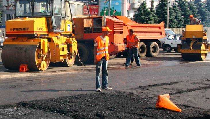 Брянские власти отклонили проект строительства объездной дороги