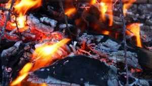 Отправлен под суд брянец, который заживо сжег свою жену