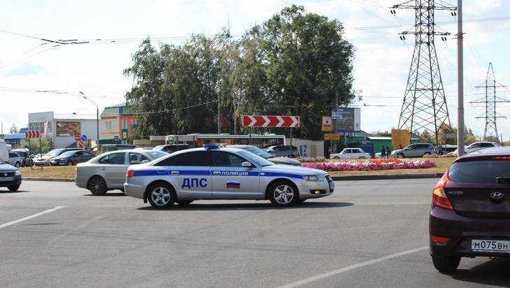 Бывшему полицейскому приписали возражение против креста в Брянске