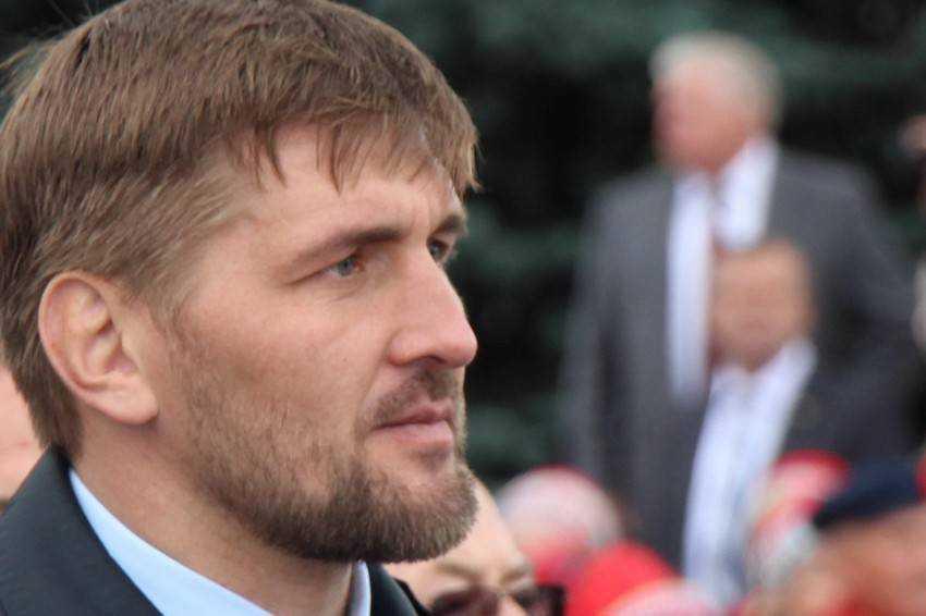 «Матч ТВ» объявил, что брянец Минаков зарабатывает 3 миллиона за бой