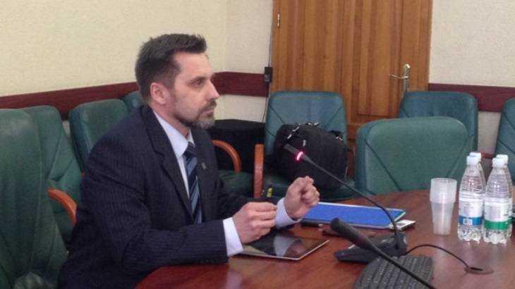 Брянский архитектор пожелал стать главным в Калининграде