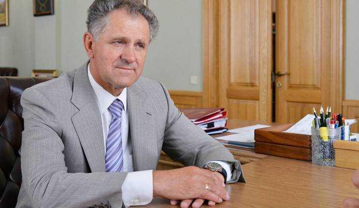 Сенатора брянского происхождения смутило дело о взятке в 139 миллионов