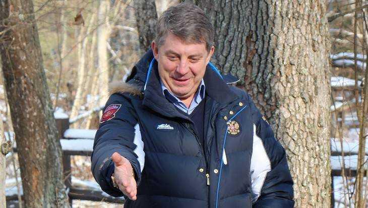 Брянский губернатор Александр Богомаз поднялся на 44 место в рейтинге