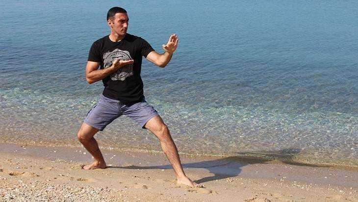 Отец сбежавшего брянского участкового Хуцишвили поехал к Путину