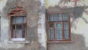 Брянские уфсиновцы пожаловались на невыносимую жизнь в разрушенном бараке