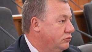 Депутата Брянской думы Зародыша посадили на 34 месяца за мошенничество
