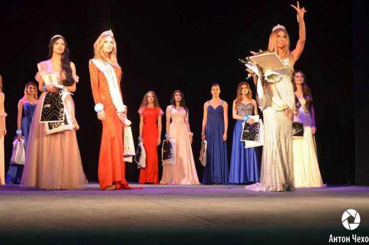 В театре назовут победительницу конкурса красоты «Мисс Брянск – 2017»