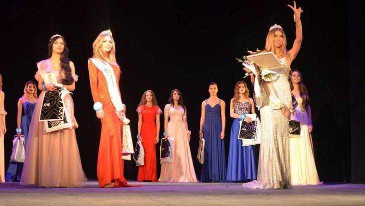 «Мисс Брянск -2017» Марию Тарабанько удивила её победа в конкурсе