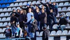 «Бежица» завоевала суперкубок Брянской области по футболу