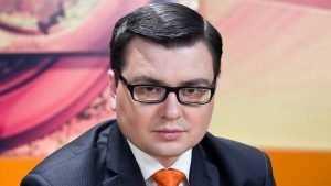 Артема Сухоломкина назначили директором телеканала «Брянская губерния»