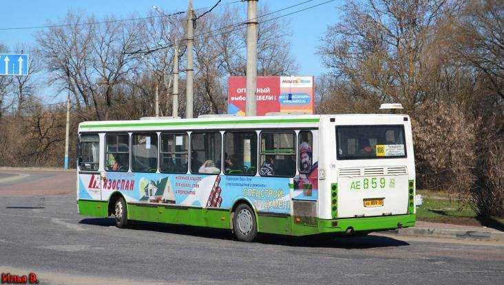 Водителя в брянском автобусе у мясокомбината расстрелял 79-летний пенсионер
