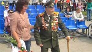 В Брянской области осталось 496 фронтовиков Великой Отечественной