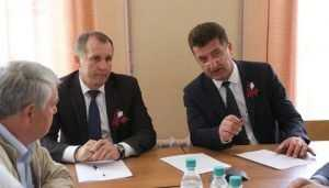 Жители Брянска выступили против вырубки каштанов в Пролетарском сквере
