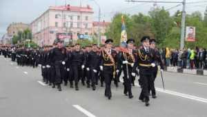 День Победы отпраздновали 178 тысяч брянцев