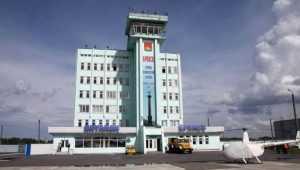 Из Брянска возобновят авиарейсы до Симферополя и Сочи