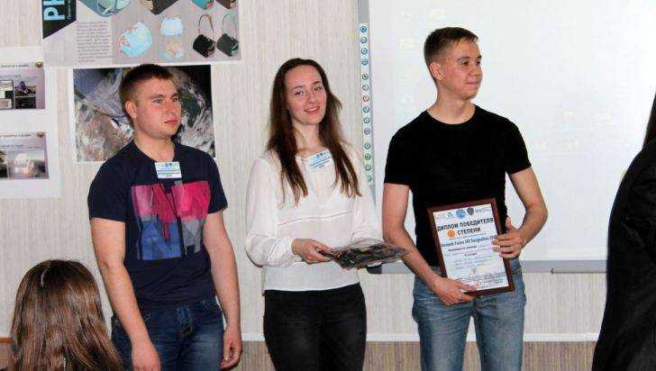 Брянские студенты создали марсоход