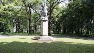 В Брянске Пушкинский парк преобразят за 13 миллионов рублей