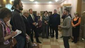 В Брянске открылась выставка о духовной и художественной культуре старообрядцев