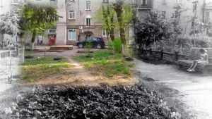 Жители сравнили современный Брянск с городом 1960-х
