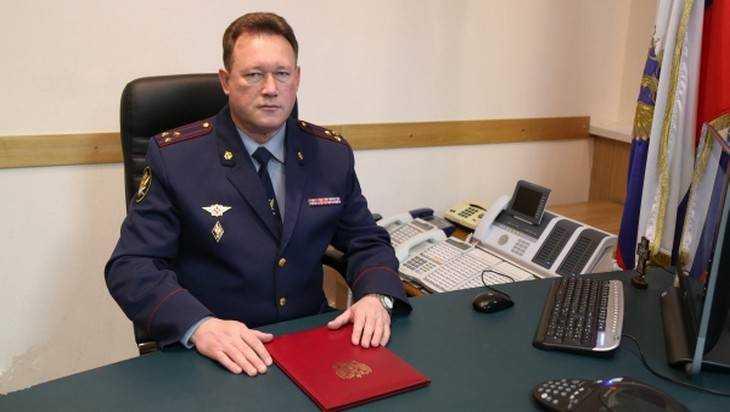 Начальник Брянского УФСИН России вскоре покинет свой пост