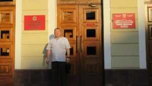 Зампреда Центробанка Торшина в Брянске впечатлили кухня и жильё