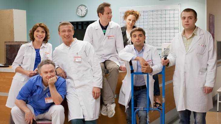 Медучреждения Брянщины пополнились сотней врачей