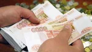 В Брянской области о доходах отчитались 2242 миллионера