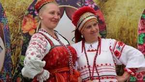 Брянский фестиваль «Славянское единство» защитят от террористов