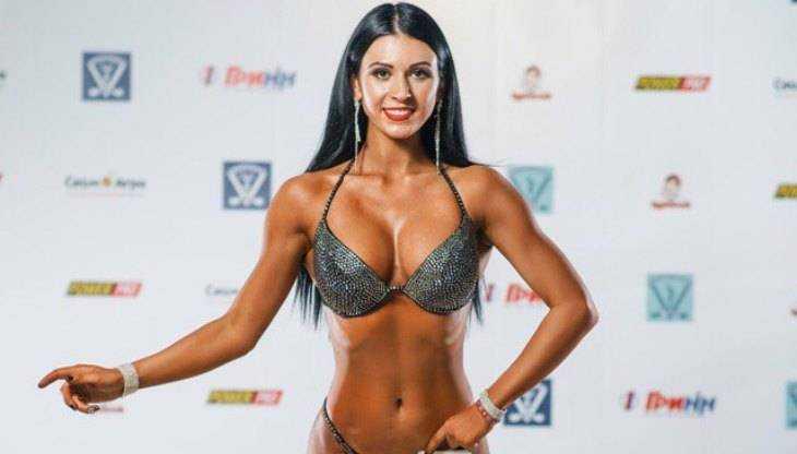 Брянскую чемпионку по бодибилдингу дисквалифицировали на 2 года