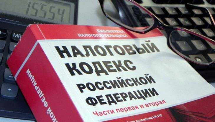 Утаившего 4 миллиона рублей налогов брянца оштрафовали на 100 тысяч