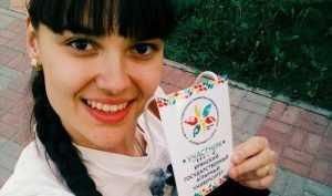 Брянская студентка сразится за титул «Мисс аграрное образование»