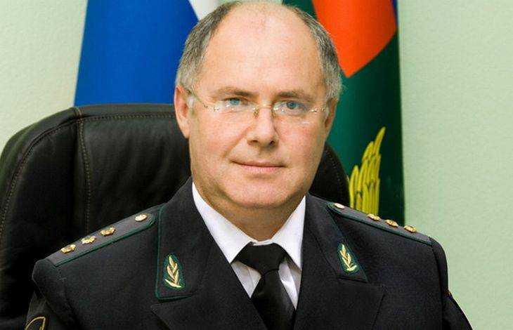 Начальник брянских приставов Канищев оставит свою должность