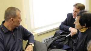 Подсудимого депутата Брянской думы Тюлина лишили мандата