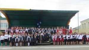 В Дубровке отпраздновали День славянской письменности и культуры