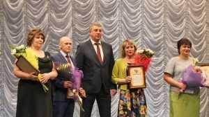 В Брянске выбрали воспитателя года, лучшего педагога-психолога и новатора