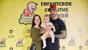 Праздник «Кроха-спринтер» в Брянске украсило шоу троллей и магических зонтиков