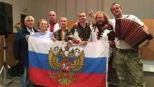 Брянский ансамбль «Бабкины внуки» даст концерты в Словакии и Австрии
