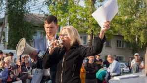 Спецпреду президента России расскажут об экологической угрозе для Карачева