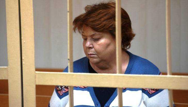 Суд арестовал брянского бухгалтера, работавшую у Кирилла Серебренникова
