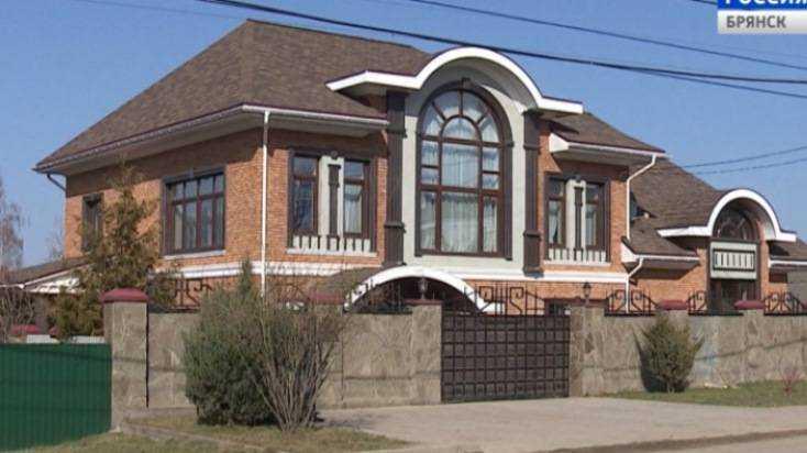 Брянские следователи рассказали, как убили директора комбината Аминтазаева