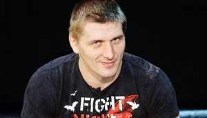 Брянский боец Виталий Минаков станет гостем «Вечернего Урганта»