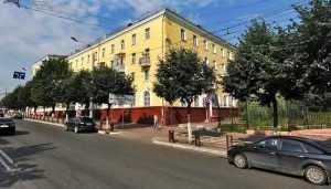 Горожане выступили против столовой с крысами в центре Брянска