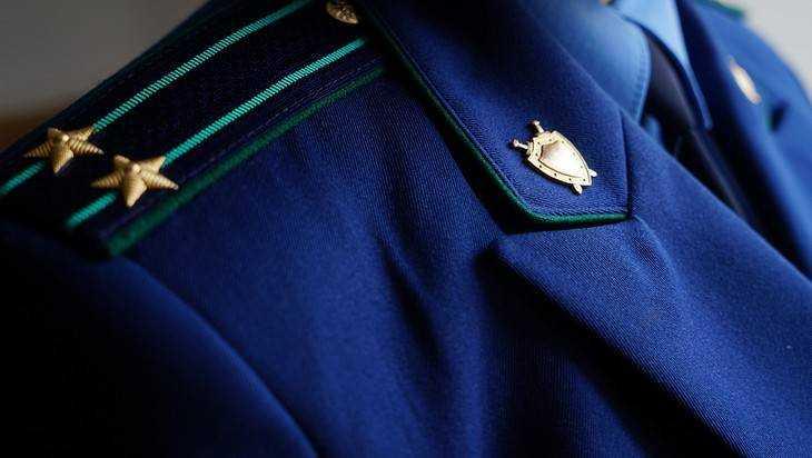Брянские прокуроры займутся бизнесменами 6 июня
