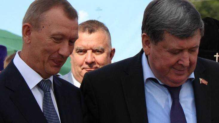 Стала известна фамилия арестованного за хищение 14 миллионов брянского бизнесмена