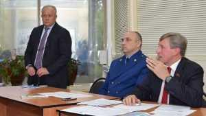 Виктор Гринкевич рассказал о муках и надеждах брянского предпринимательства