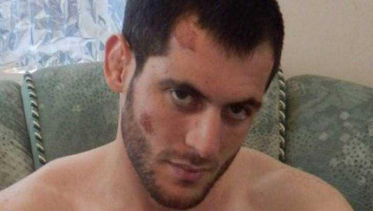 Группа захвата прибыла из Чечни в Брянск за чемпионом MMA Амриевым