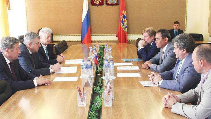 Под Брянском построят за 5,8 миллиарда рублей «Белобережскую» подстанцию