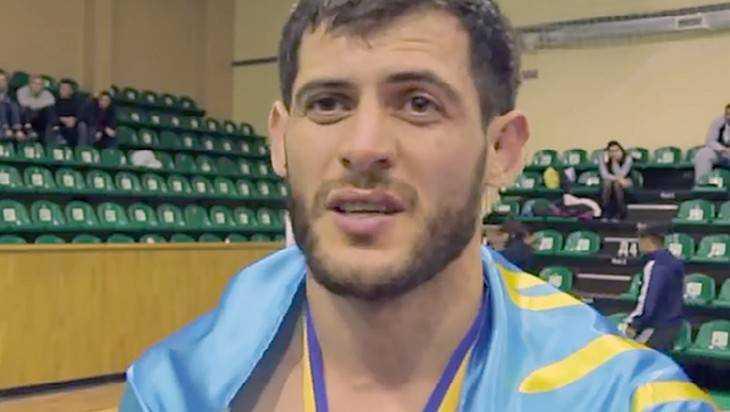 Освобожденного в Брянске чеченского бойца Амриева поймали в Белоруссии