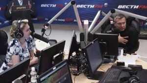 Радиостанция «Вести FM» начала вещание в Брянске